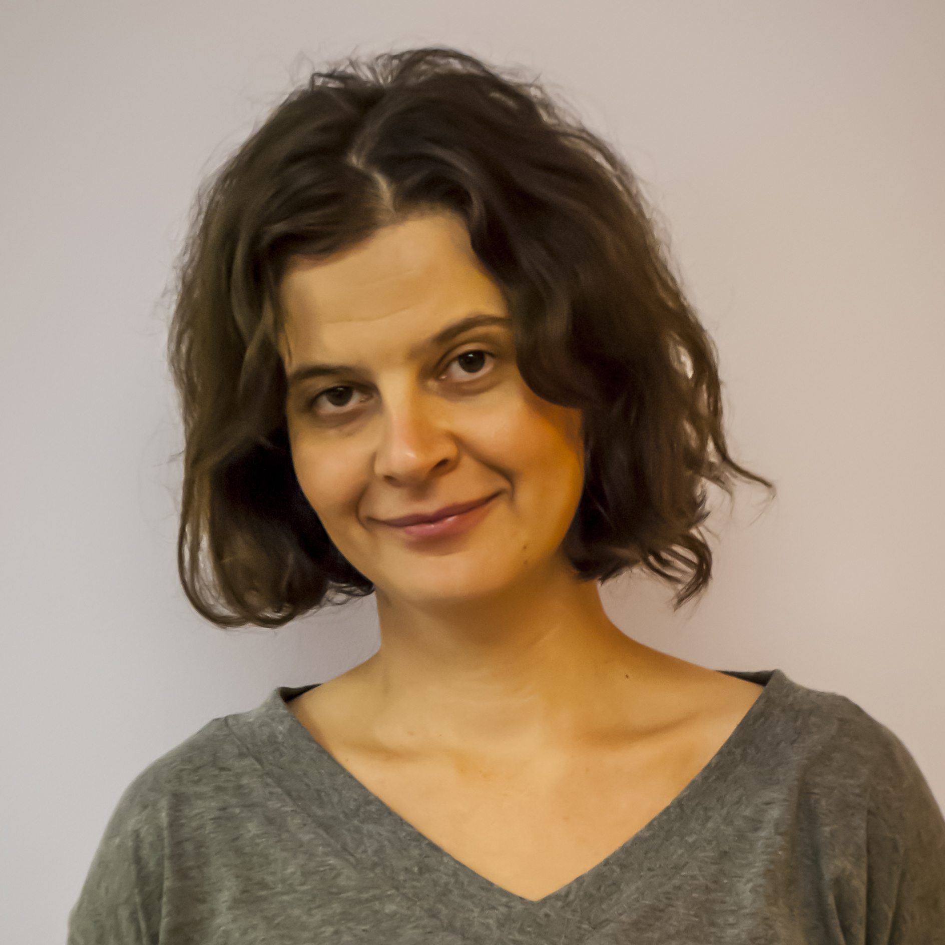 Joanna Ruszkiewicz – Howorko